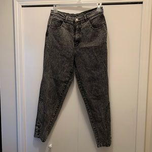 👖 VINTAGE 90'S HIGH-WAISTED JEANS 👖